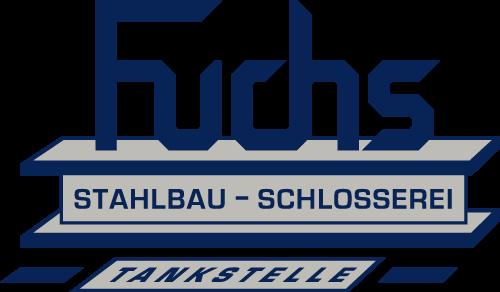 Fuchs Stahlbau Logo